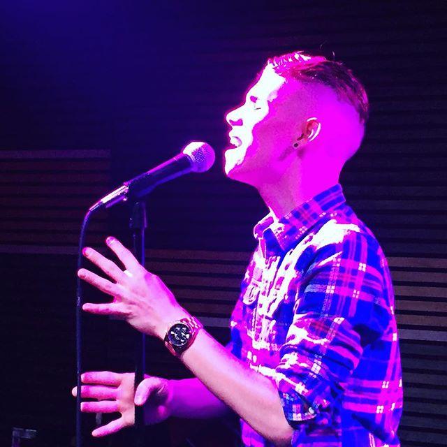 Karaoke Night at #GuavaLamp! _#Houston #Gay #GayBar #Montrose #UpShow #InstaGay