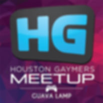 Houston Gaymers Meetup at Guava Lamp in Houston.
