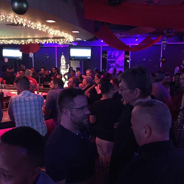 Guava Lamp:Houston's Modern Gay Bar.