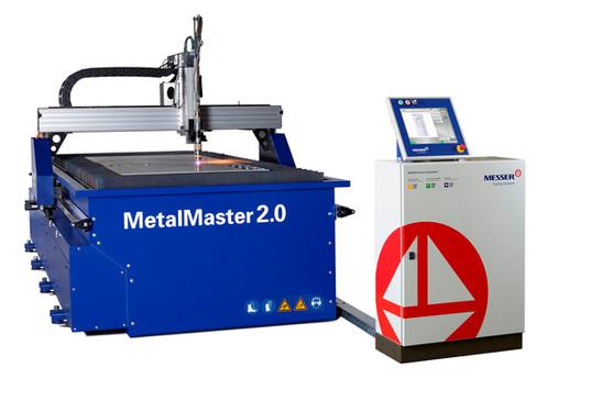 MetalMaster 2.0