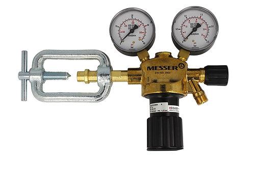 Messer Constant 2000 Acetylene Regulator