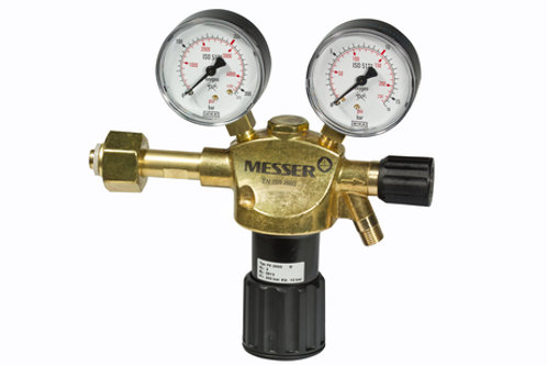 Messer Constant 2000 Nitrogen regulator 20 Bar