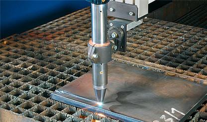بوري قطع أوكسي فيول ماكينة CNC