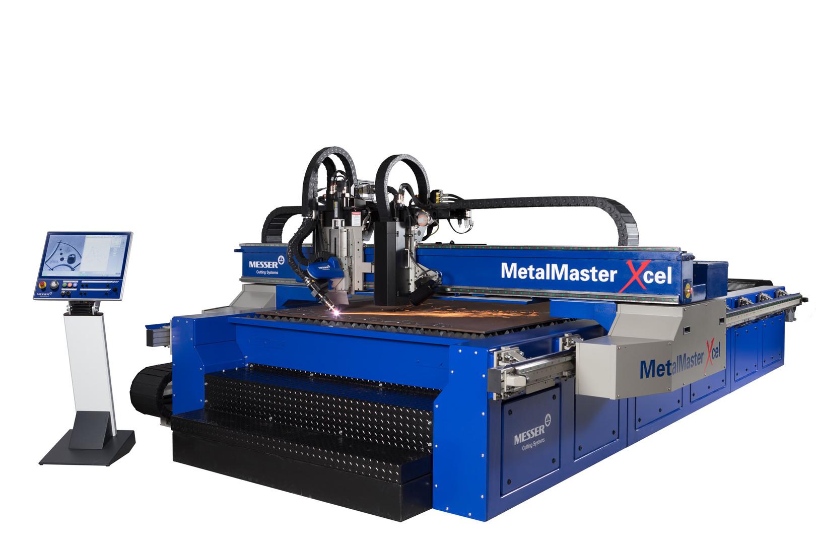 MetalMaster Xcel