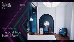 The Bold Tyle 100% hotel awards.jpg