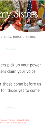 6. Letra All my Sisters.png