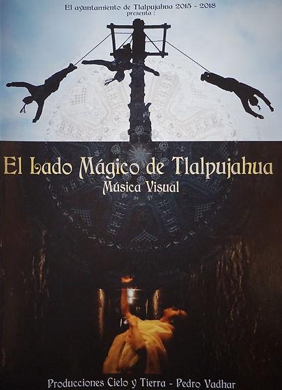 Portada El Lado Magico de Tlalpujahua.JP