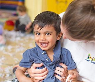 Lilliput Day Care Centre - Children's Nursery Hersham, Walton-on-Thames, Weybridge Esher, Cobham