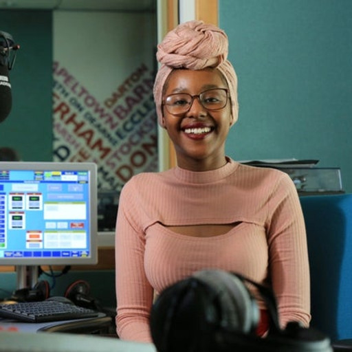 Interview on BBC Radio Sheffield with Sile Sibanda