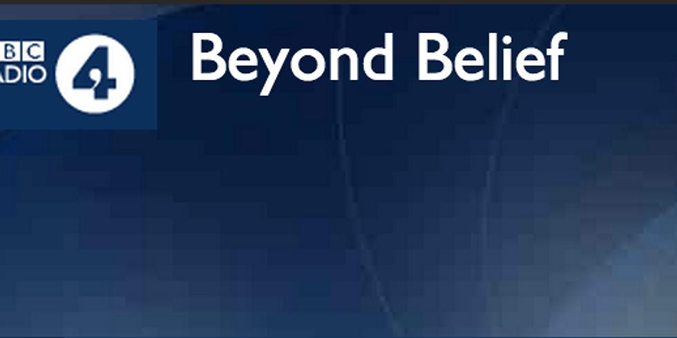 BBC Radio 4 Beyond Belief