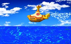 Yellow Submarine - Sterling Love