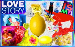 Lemon Love - Sher Love