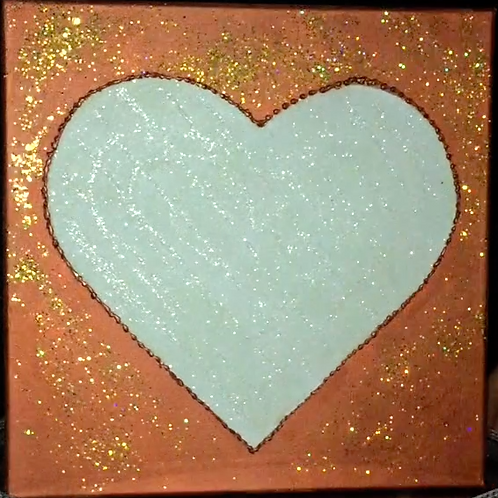 Love Light Copper 2