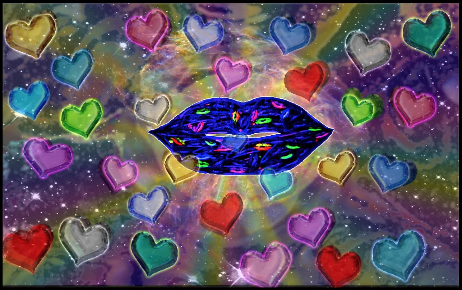 Speak of Love - Sterling Love