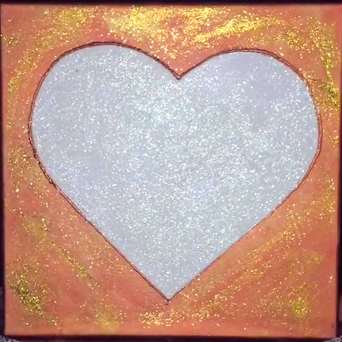 Love Light Copper 1