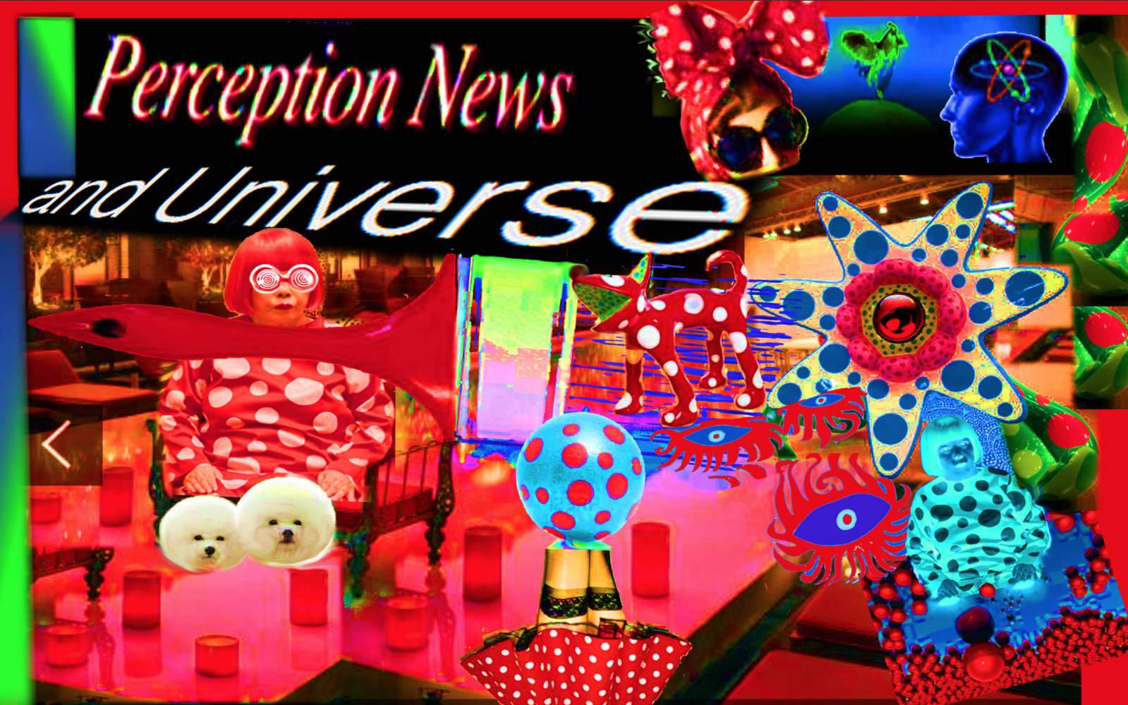 Perception News - Sher Love