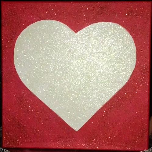 Love Light Gloss Red