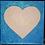 Thumbnail: Love Light Neon Blue Mom