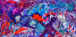 This Morning's Kiss ~ SS Love 48x24