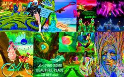 Beautiful Place - Sher Love