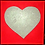 Thumbnail: Love Light Neon Red