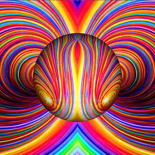 Interdimensional Conscious Expansion 609