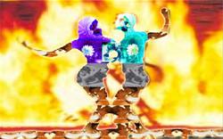 Burning Love - Sterling Love