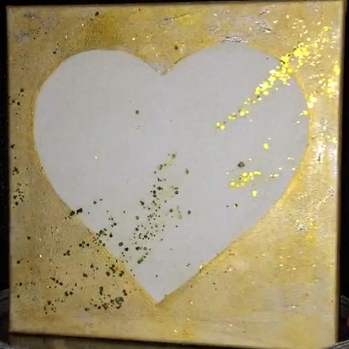 Love Light Gold 2