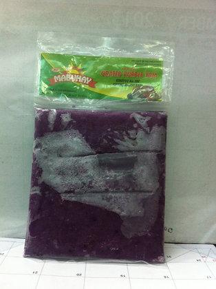 Mabuhay Frozen Grated Purple Yam