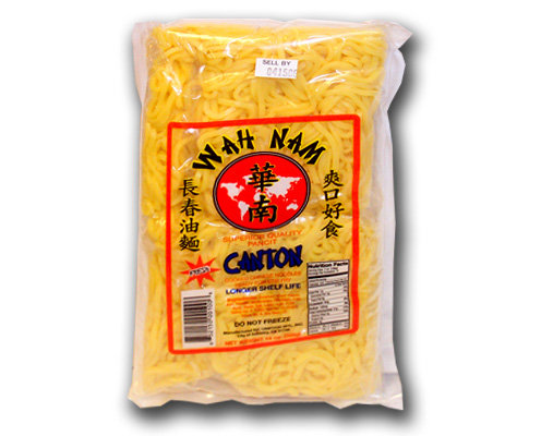 Wah Nam Canton Noodles