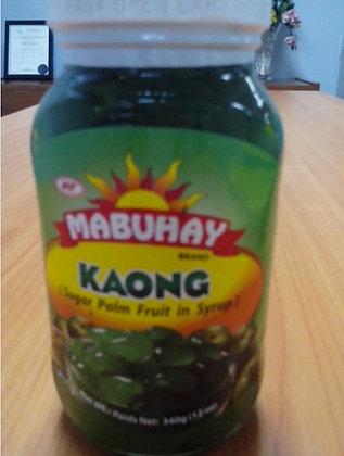 Mabuhay Sugar Palm, Green