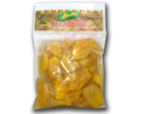 Handaan Frozen Ripe Jackfruit