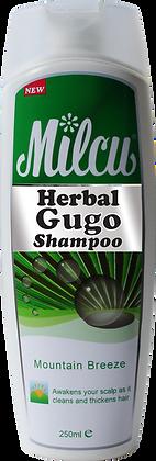 Gugo Shampoo Mountain Breeze