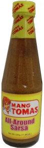 Mang Tomas All Purpose Sauce, Regular