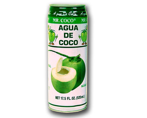 Mr. Coco Agua de Coconut Drink