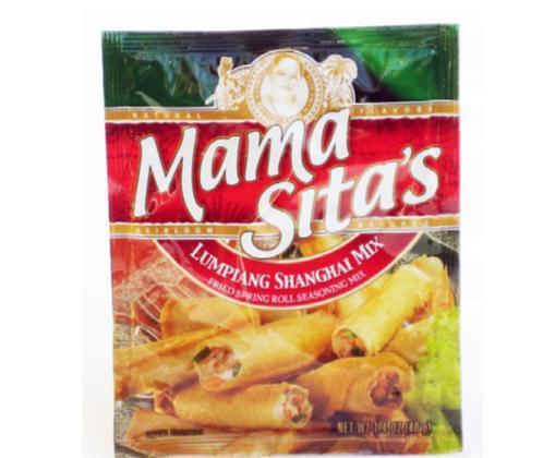 Mama Sita Lumpiang Shanghai Mix