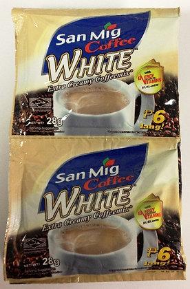 San Mig Coffee White Coffee