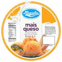 Magnolia Ice Cream, Mais Keso