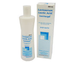 Lactacyd Baby Bath, blue