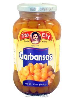 Tita Ely Chick Peas