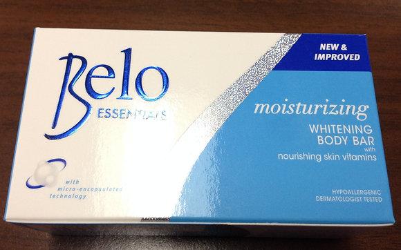 Belo Beauty Soap, Blue