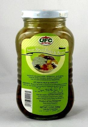 UFC Mixed Fruit & Beans