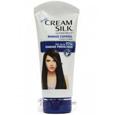 CreamSilk hair Conditioer, Dark Blue