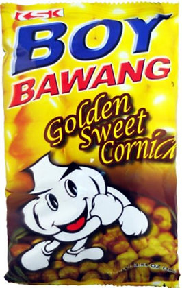 Boy Bawang Sweet Cornick