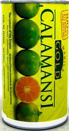 Manila Gold Calamansi Juice