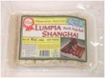 Gold Medal Pork Lumpiang Shanghai (Party Pack)