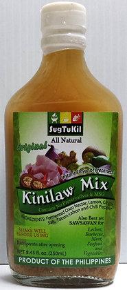 Sugi Tukil Kinilaw Mix