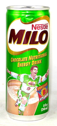 MILO Chocolate Ready to Drink