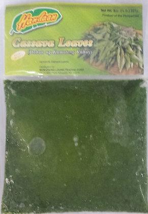 Handaan Frozen Cassava Leaves
