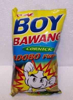 Boy Bawang Adobo (Cornick)